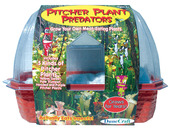 Pitcher Plant Predators