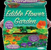 Edible Flower Garden