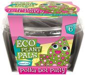 Polka Dot Patty