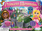 Princess Mountain