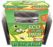 Fly Trap Fred