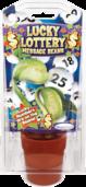 Lucky Lottery Beans