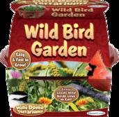 Wild Bird Garden