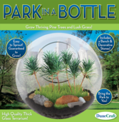Park In A Bottle