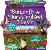 Butterfly & Hummingbird Haven