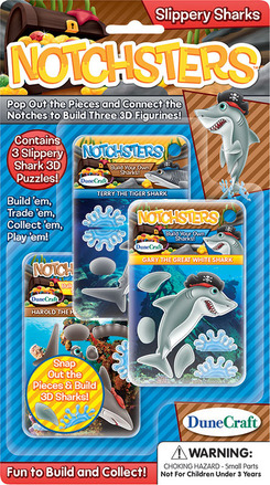 Slippery Sharks picture