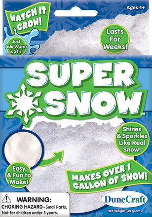 Super Snow Mini Kit picture
