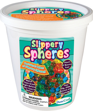 Slippery Spheres Quarter Pound Bucket picture