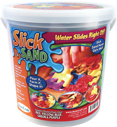 Slick Sand 5 lbs Assortment picture