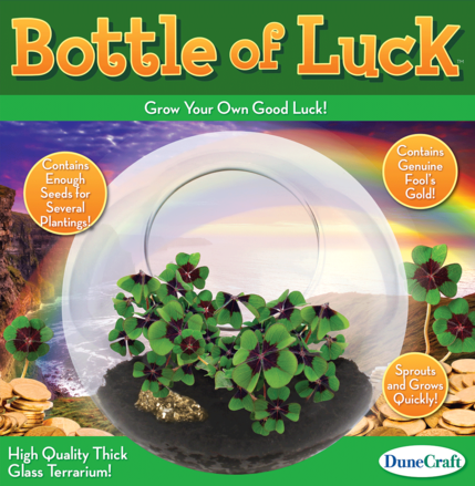 Bottle of Luck picture