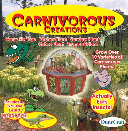 Carnivorous Creations picture