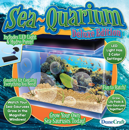 Sea-Quarium Deluxe Edition picture