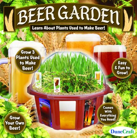 Beer Garden picture