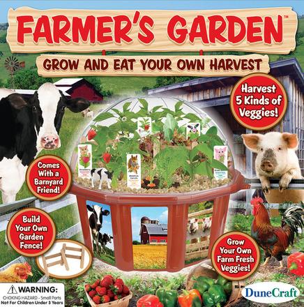 Farmer's Garden picture
