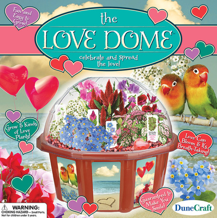 The Love Dome