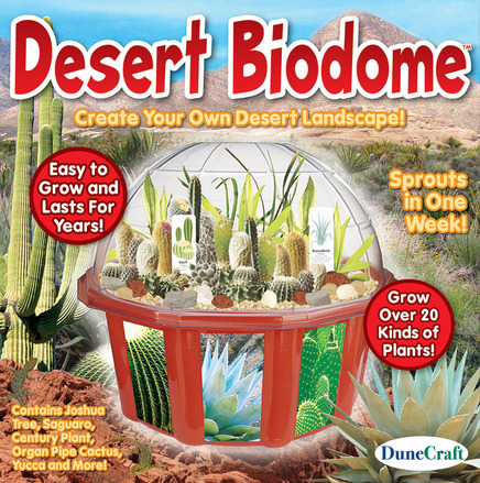 Desert Biodome picture