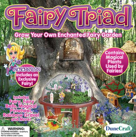 Fairy Triad picture