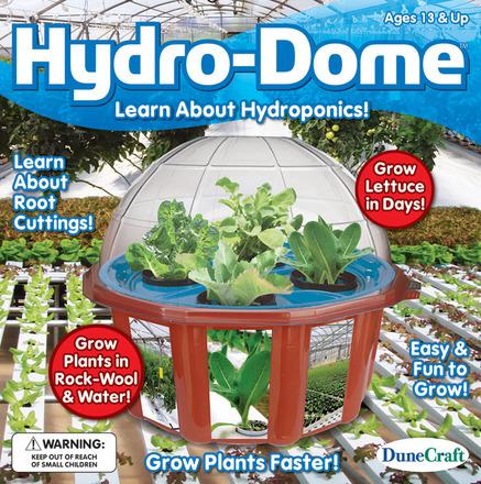 Hydro-Dome picture