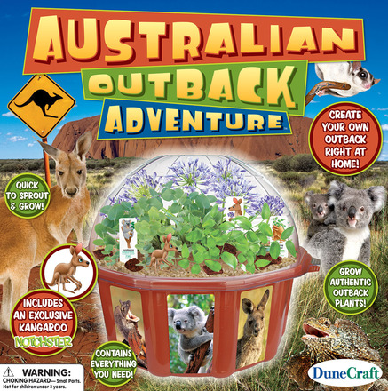 Australian Outback Adventure picture