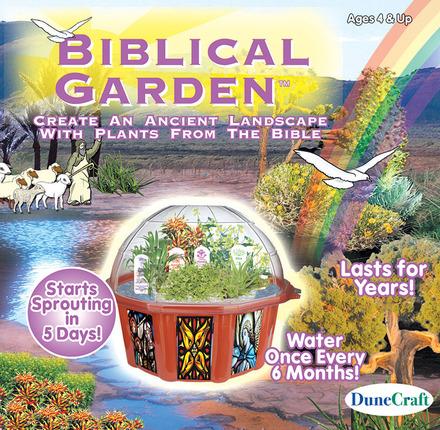 Biblical Garden picture