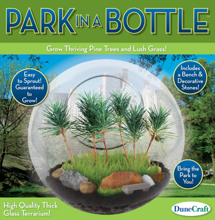 Park In A Bottle picture