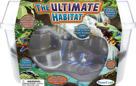 The Ultimate Habitat picture