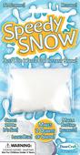 Speedy Snow Header