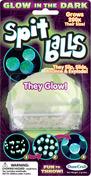 Glow in the Dark Spit Balls