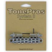 TP7 - TonePros 7 String Metric Tuneomatic (large posts)