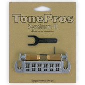 AVT2P - TonePros Wraparound Set w/SPRS2 Locking Studs for PRS®