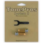SPRS2 - TonePros Standard Locking Studs for PRS®