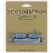 T1ZA - TonePros Metric Aluminum Tailpiece