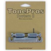 T1ZSA - TonePros Standard Aluminum Tailpiece