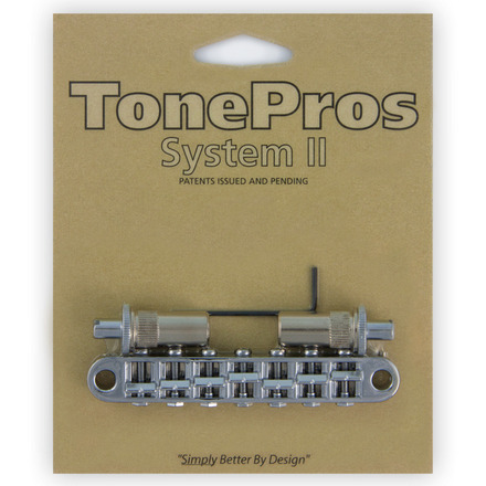 TP7 - TonePros 7 String Metric Tuneomatic (large posts) picture
