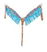 Turquoise Fringe BC