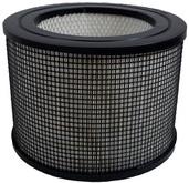 """Defender Medi-filter - Small 7"""" - Smoke Reducer"""
