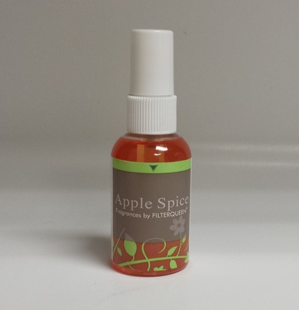 Fragrance - Apple Spice picture