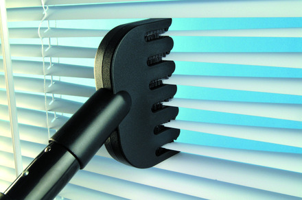 Mini Blind Brush Attachment - Auto Lock picture