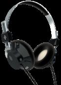 HANCOCK Headphones (BLACK)