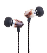 TH-140 Noise Isolating Earphones
