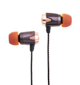TH-120 Noise Isolating Earphones