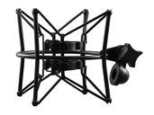 M 710 Microphone Elastic Shock Mount (C12, C24)