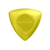 1.6mm TRIANGLE Guitar Picks (6 pack)