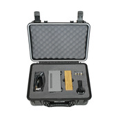 HC60 Microphone System Flight Case (ELA M 260)