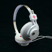 HANCOCK Headphones (WHITE)