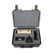 HC00 Microphone System Flight Case (CU-29 Copperhead)