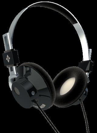 HANCOCK Headphones (BLACK) picture