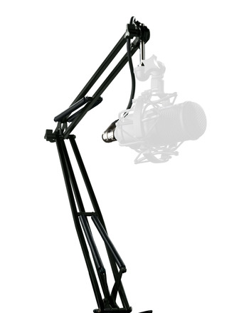 M 786 Microphone Boom Arm picture
