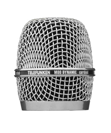 M80 CHROME head grill HD03-CROM picture