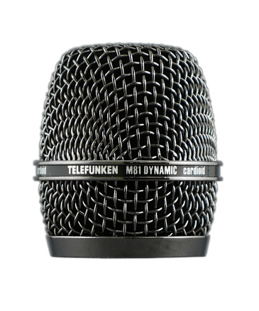 M81 head grill HD03-BKNK picture